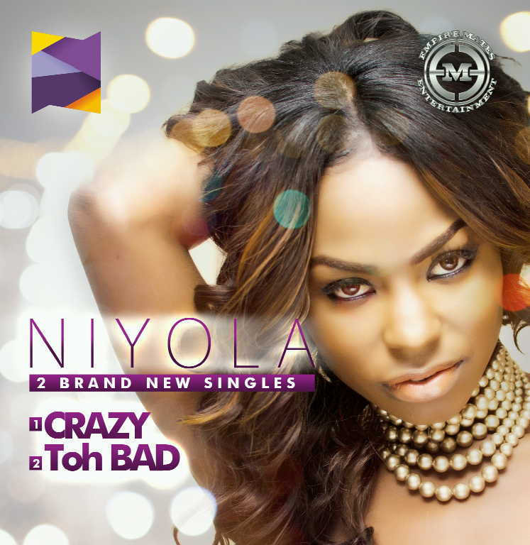 Groove: Crazy x Toh Bad – Niyola