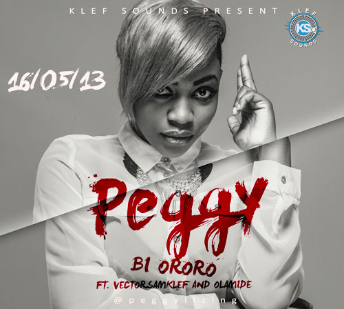 Peggy Bi Ororo Art