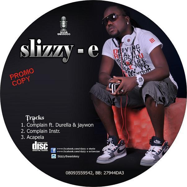 Slizzy-E-Art