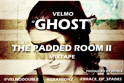 Velmo Ghost Art