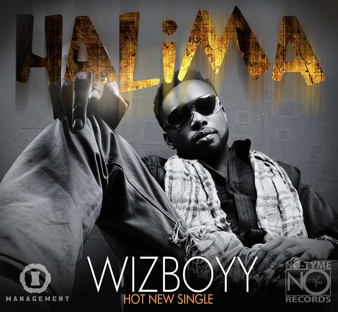 Wizboyy Halima Art