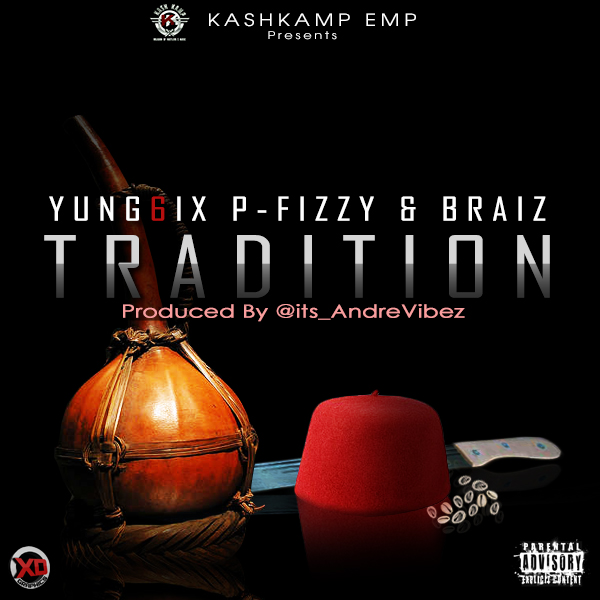 Yung6ix Tradition Art