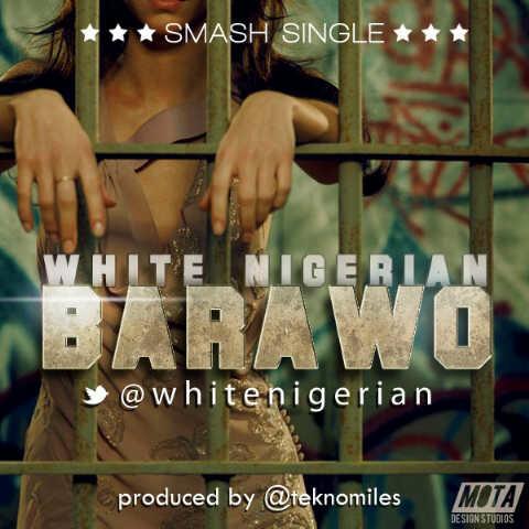 white nigerian barawo