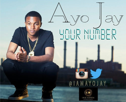 AYOJAY_YOUR NUMBER