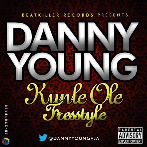 DANNY YOUNG Kunle Ole Art