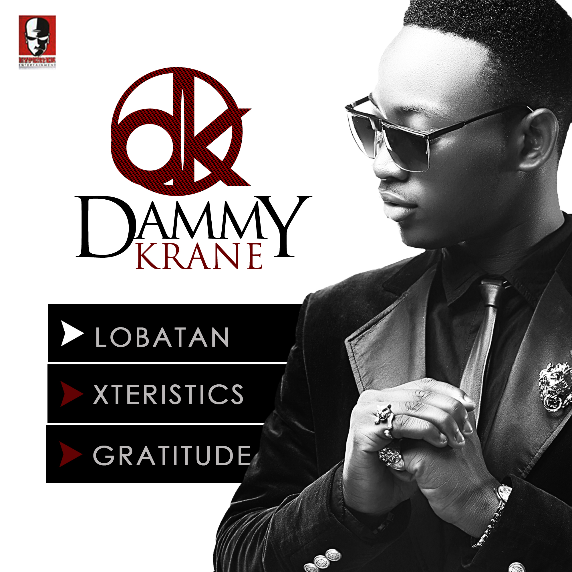 Dammy Krane Lobatan Artwork