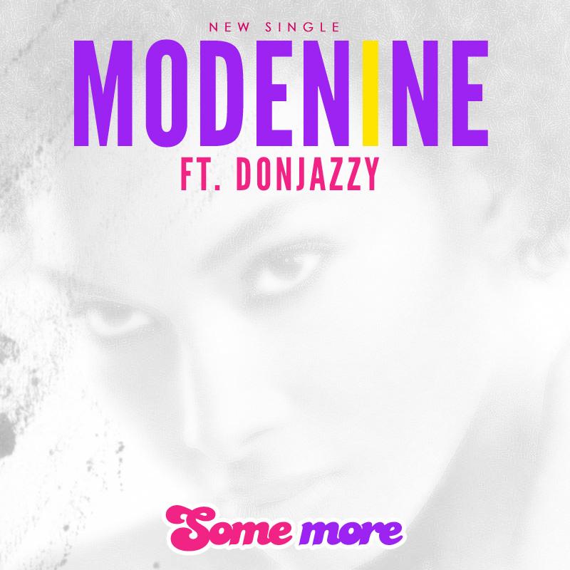 Modenine Don Jazzy