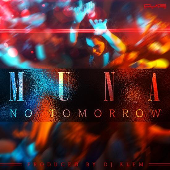Muna no tomorrow poster(1)