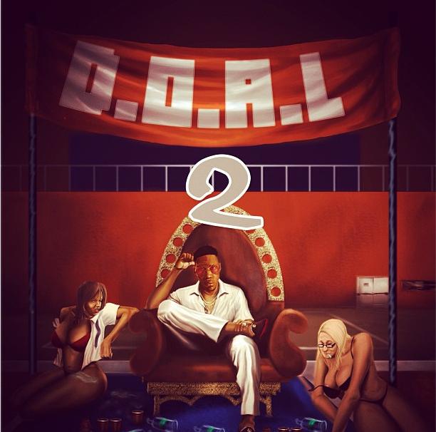 Ozzy B DOAL 2