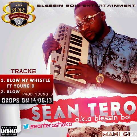 Sean Tero Blow Art