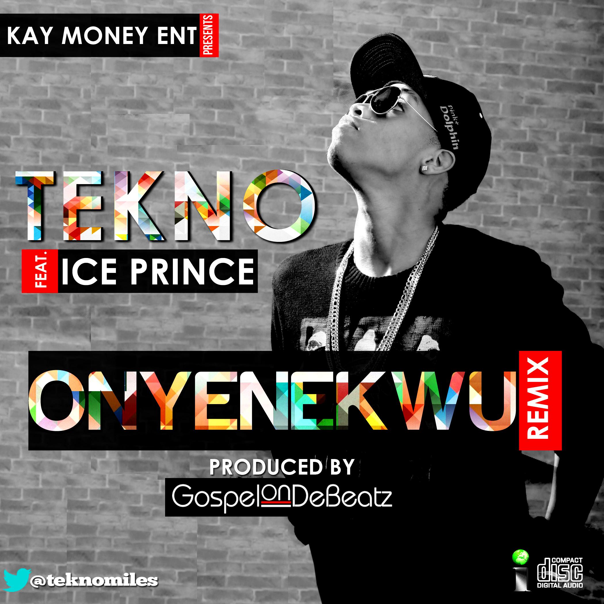 Mandarakavile Psytrance Remix Song Download: Tekno Ft Ice Prince