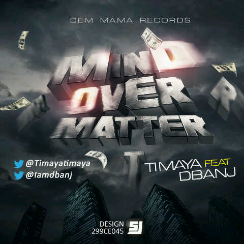 Timaya Dbanj mind over matter-1