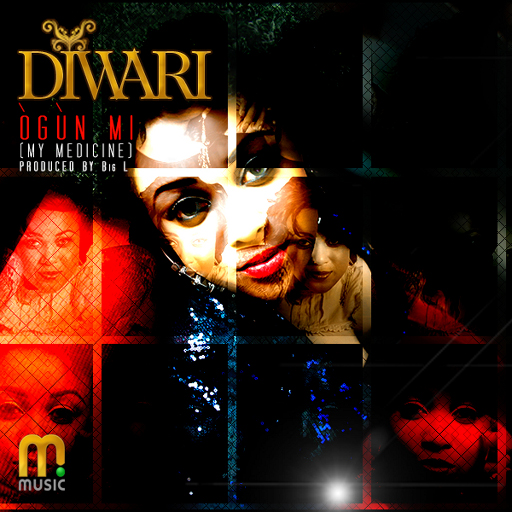 m-music-diwari-ogun-mi-amazon-itunes