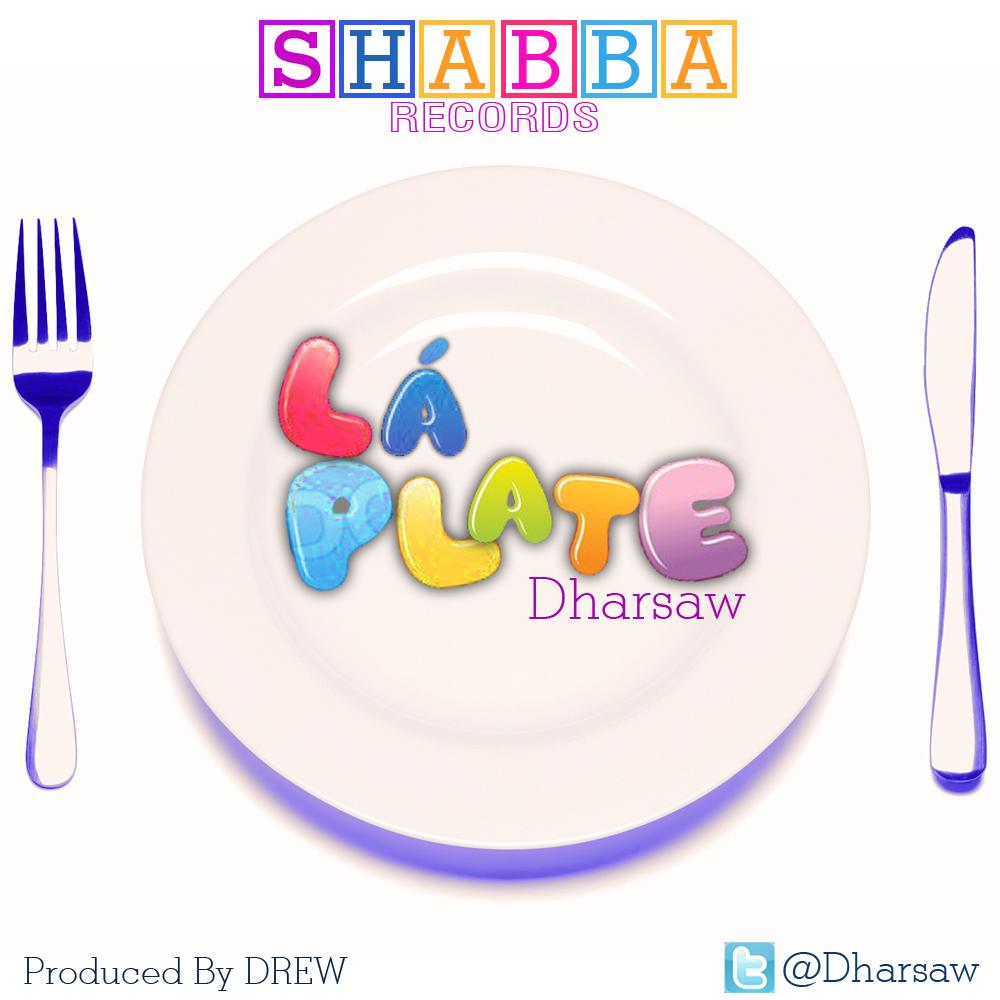 Dharsaw  La plate