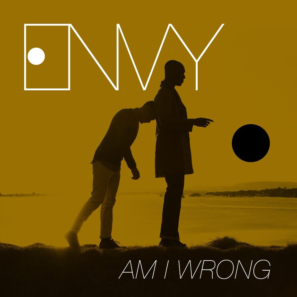 Envy Am I Wrong Art
