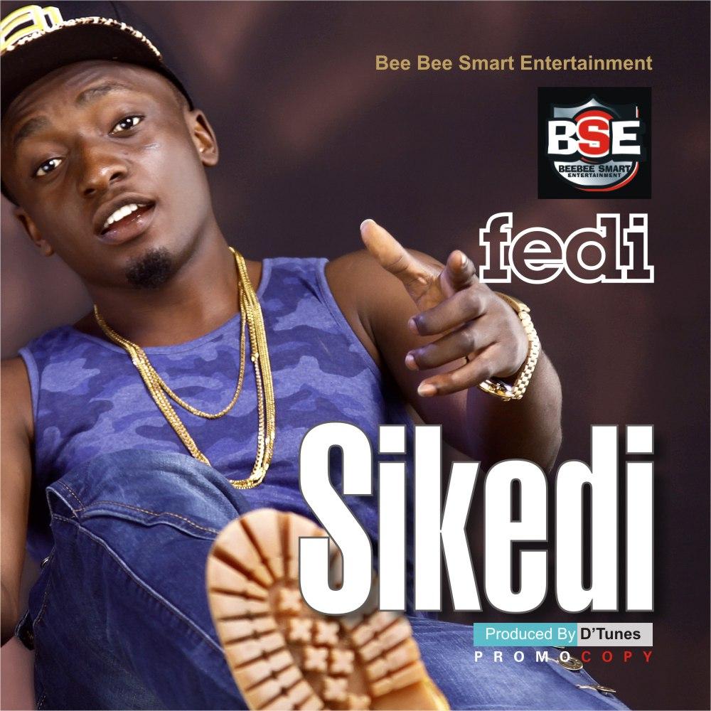 Fedi Sikedi cd 4