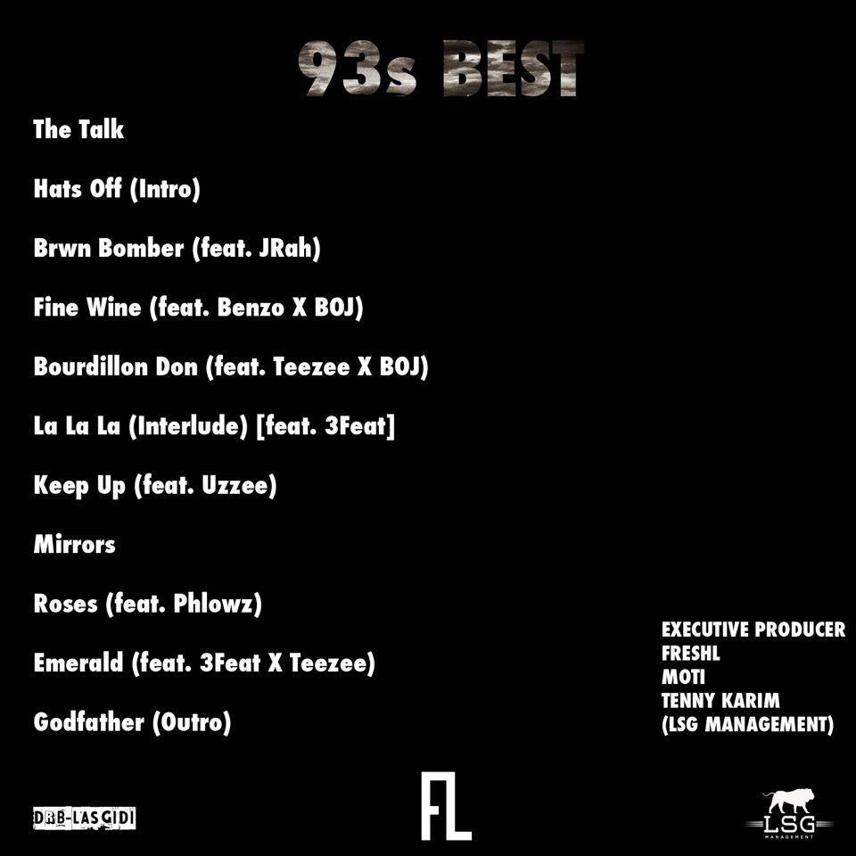 FreshL 93sbest Back