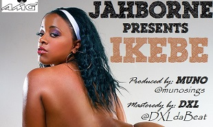 Jahborne ikebe2 feat