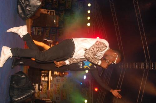 Kcee on stage (10)