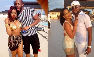 Lynxxx-Banky-W-African-Bad-Girl Pic feat