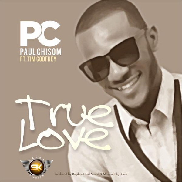 PC - True Love [Artwork]