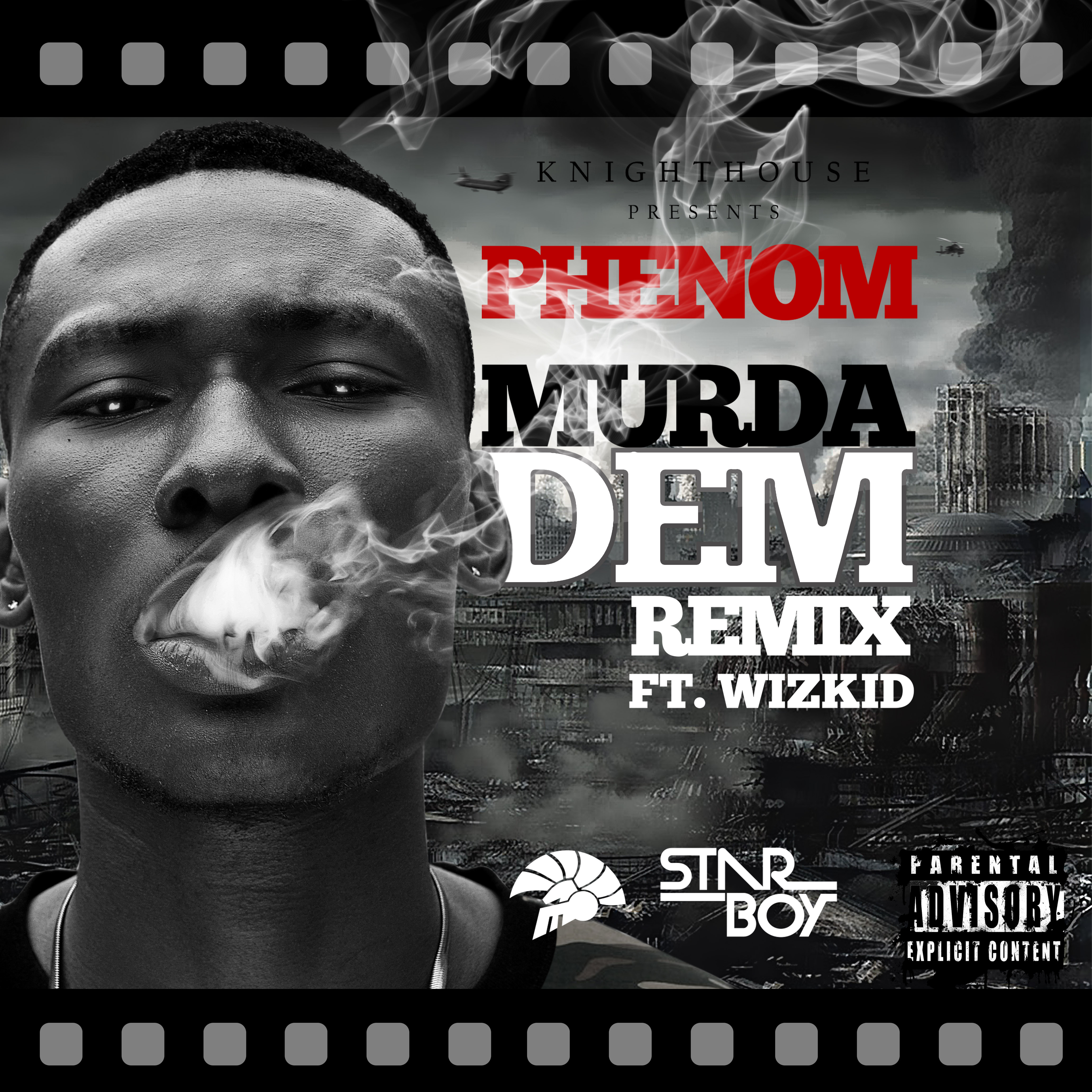 Phenom Murda Dem rmx 2