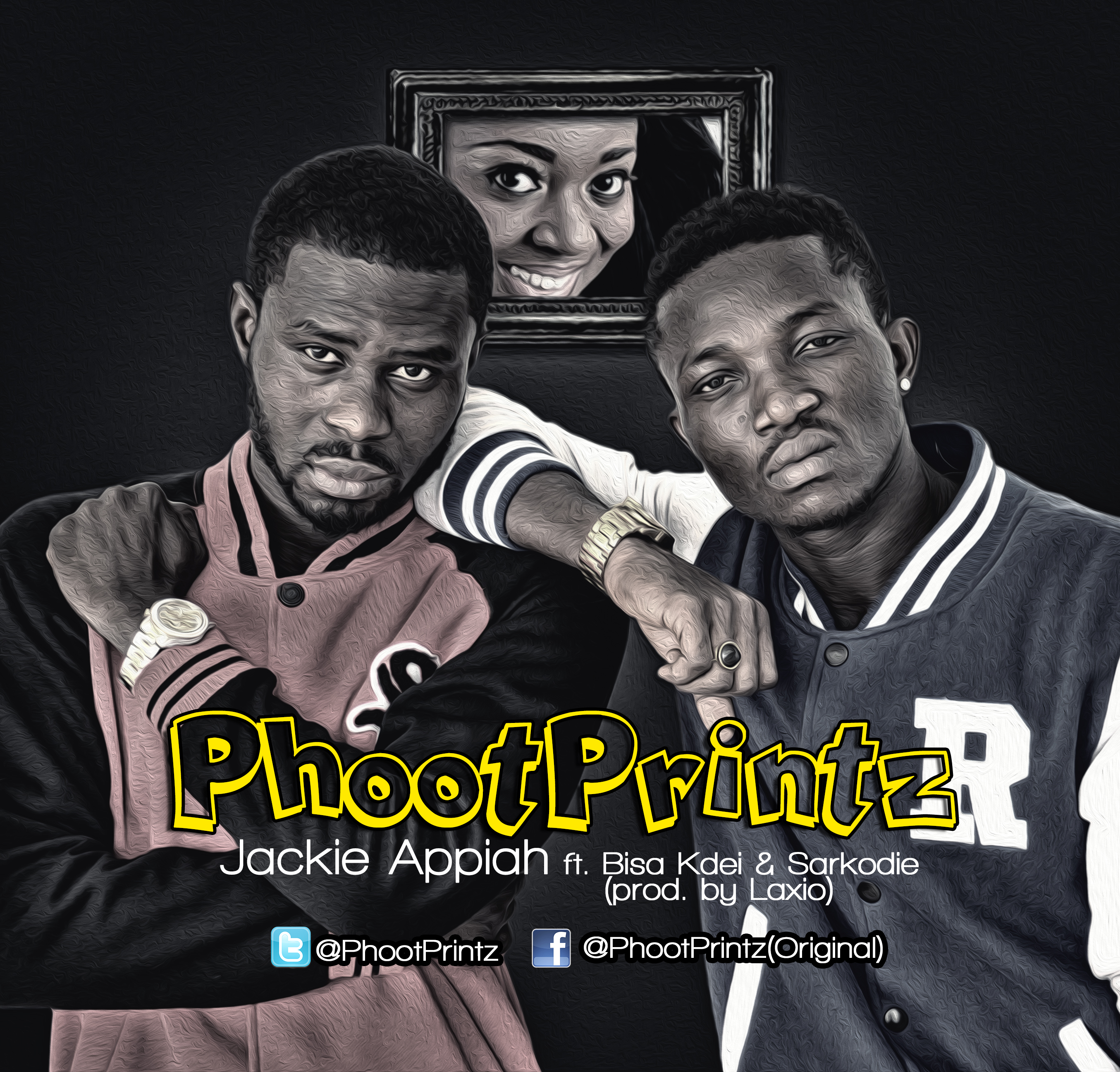 PhootPrintz CD DEsign (2)