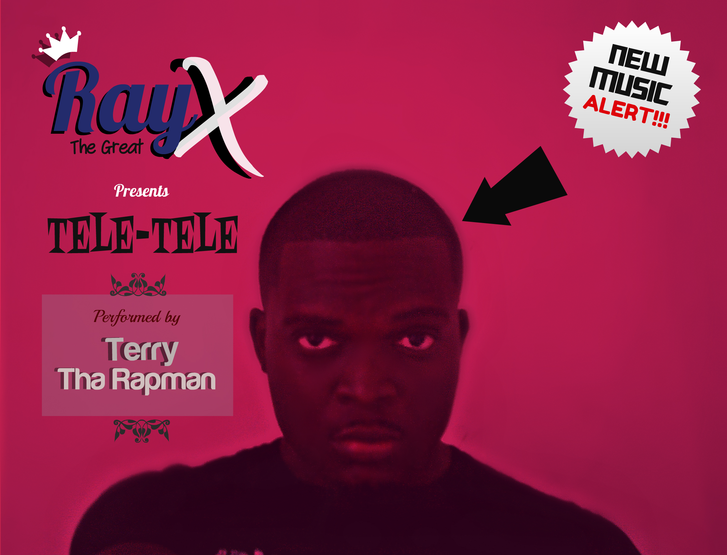 Ray X - tele tele