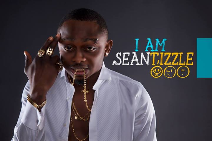 Sean Tizzle Art