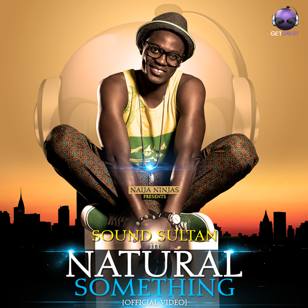 Sound-Sultan-Natural-Something Art