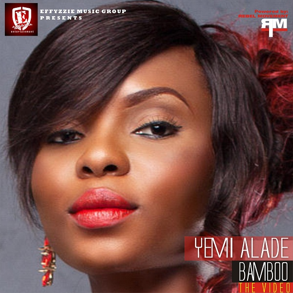 video yemi alade bamboo latest naija nigerian songs video