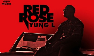 Yung-L-Red-Rose-Art feat
