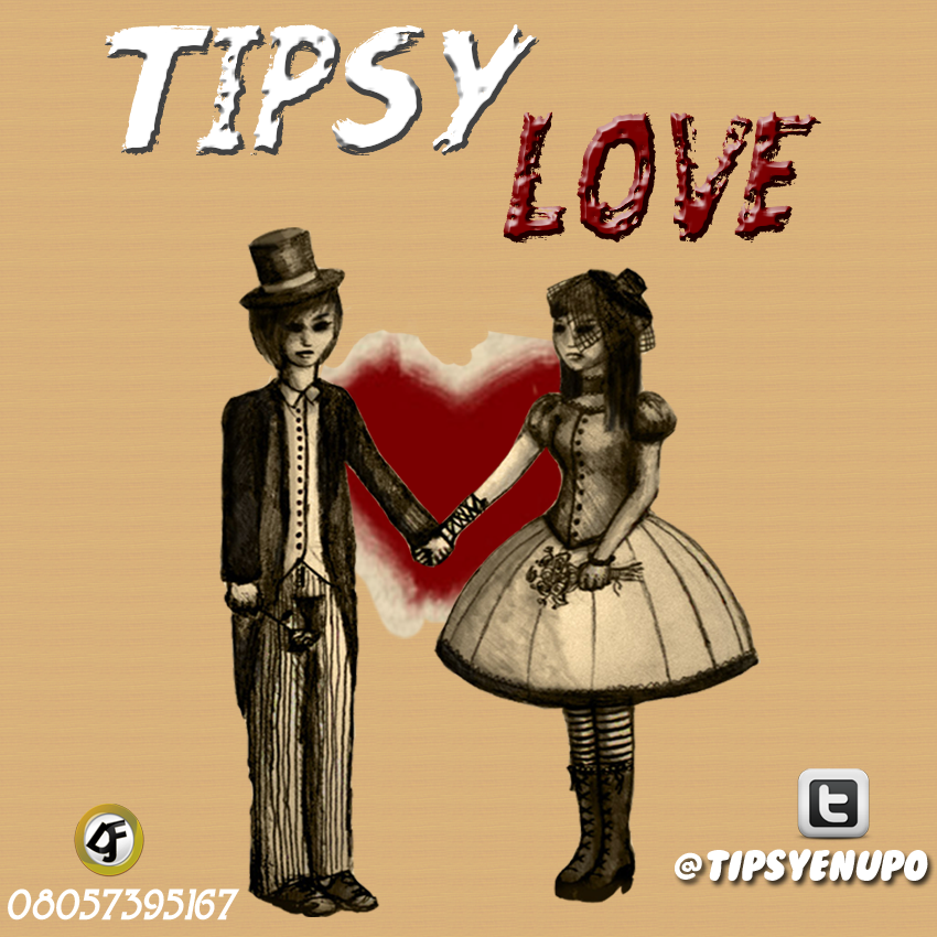 tipsy love copy