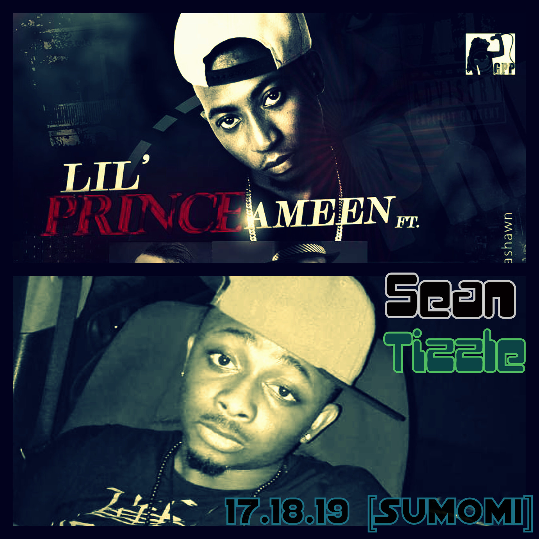 17.18.19 [sumomi] ft. Sean Tizzle by Lil' Prince Ameen