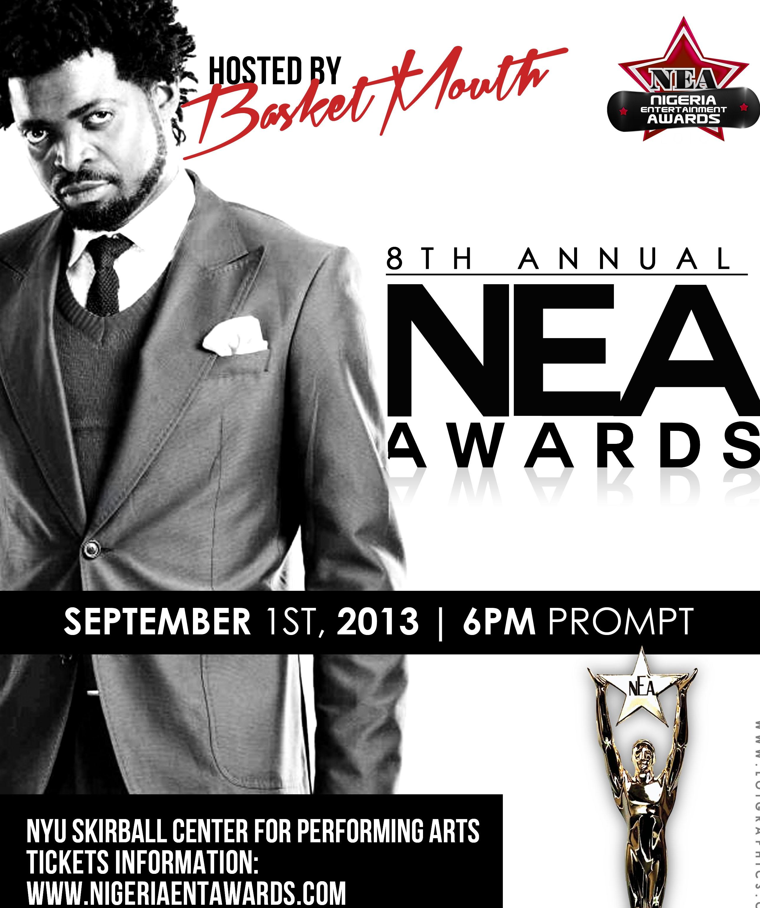 2013NEA Basketmouth