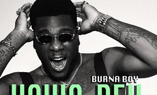 Downlaod All Burna Boy (92) Songs, 2019 Latest Burna Boy Songs