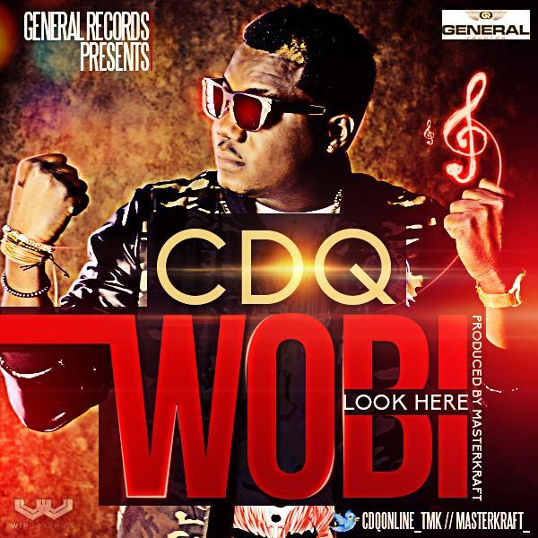 CDQ-Wobi LARGE