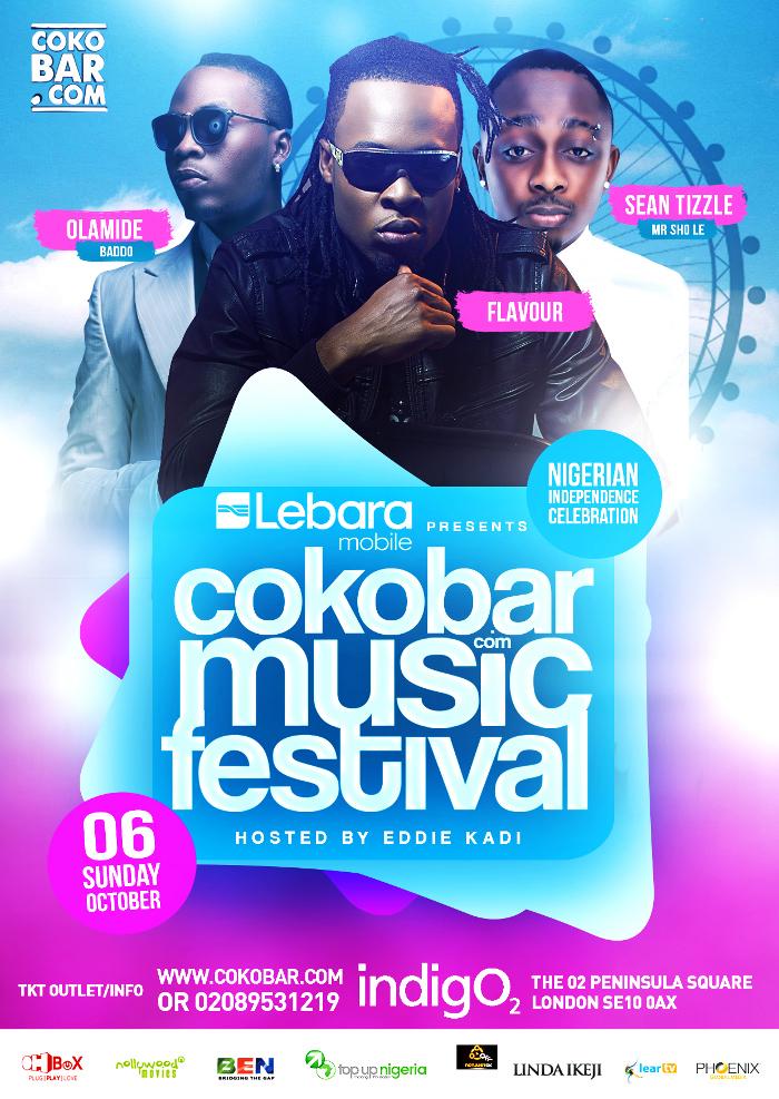 CokoBarMusicFest