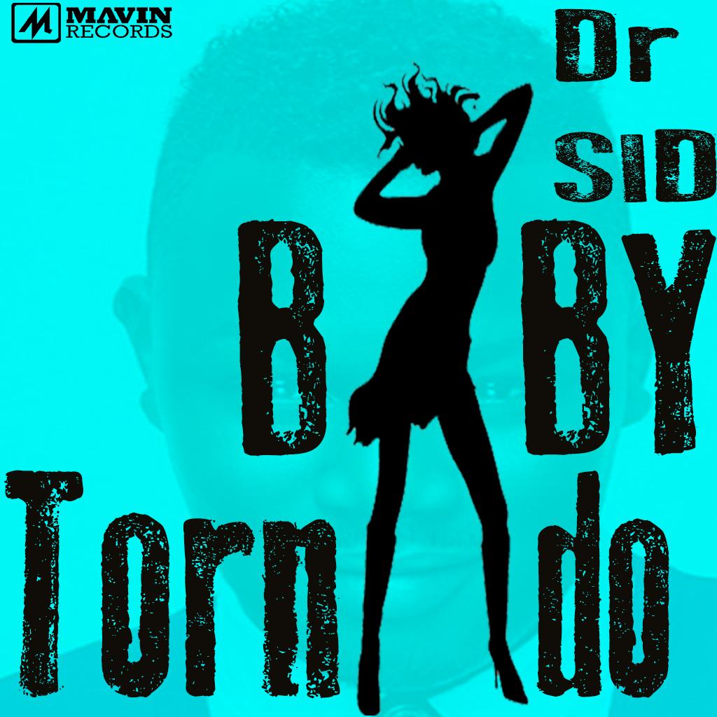 Dr SID Baby Tornado Art
