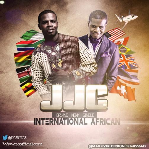 JJC the international african