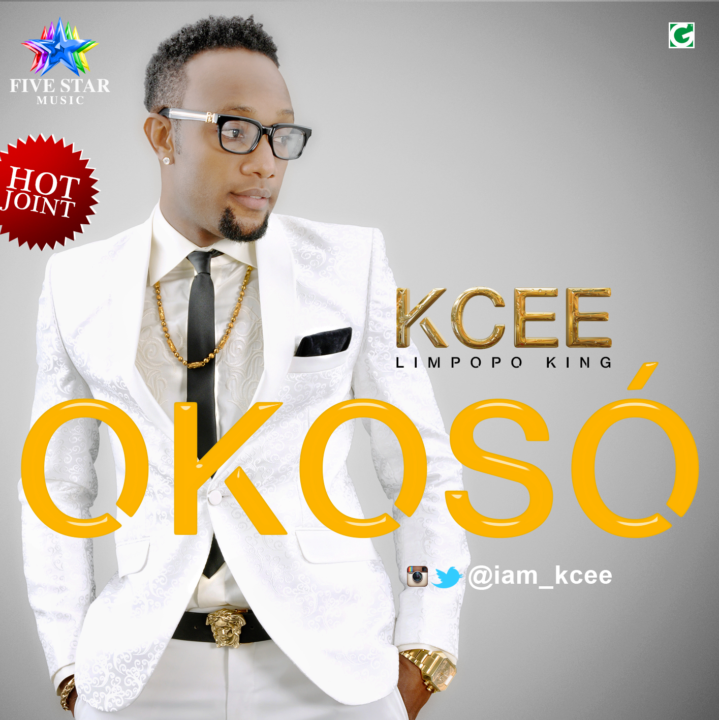 KCEE OKOSO cover 4 net
