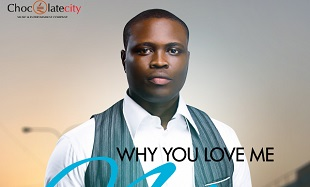 Nosa Why You Love Me feat