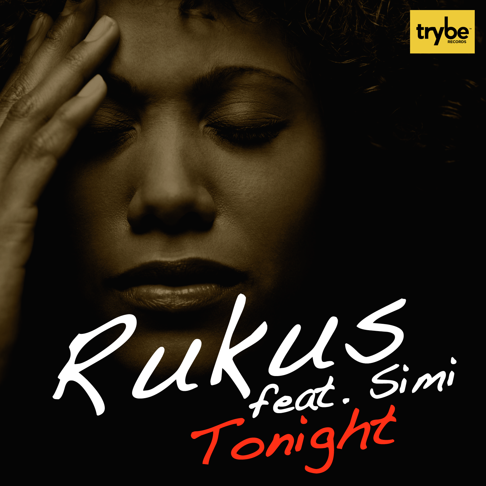 Rukus tonight-cover