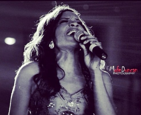 Seyi Shay photo