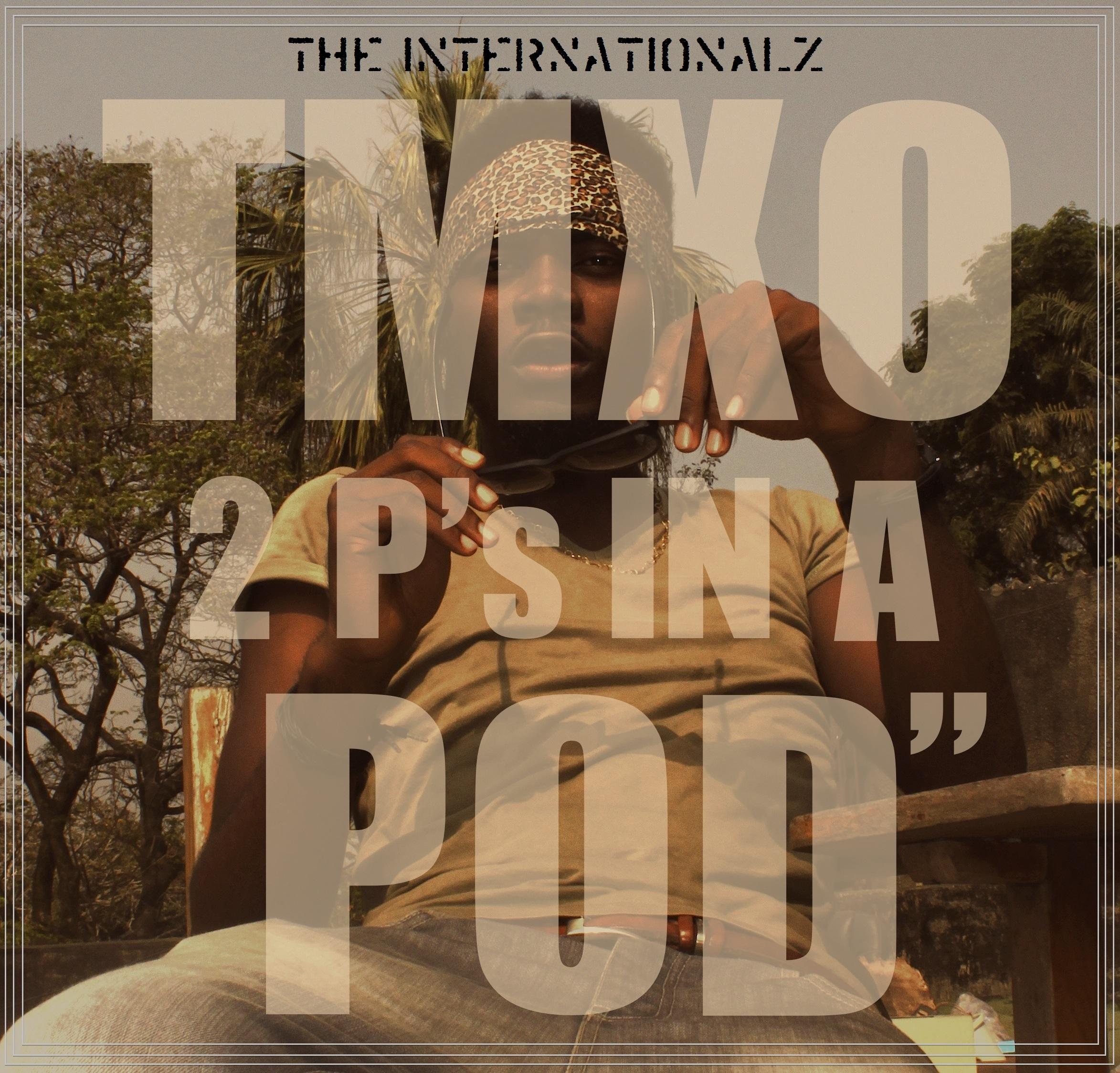 TMXO 2P's In A Pod