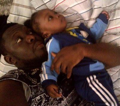 Timaya Baby