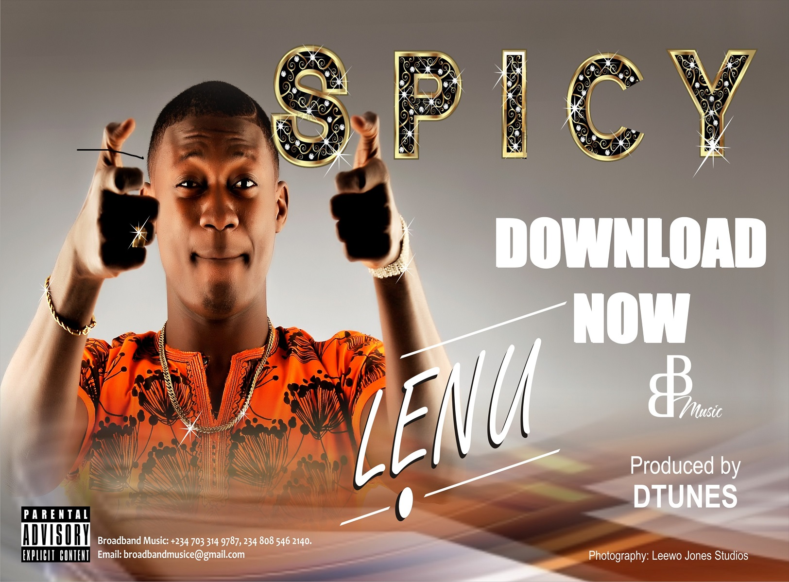 download now spicy1