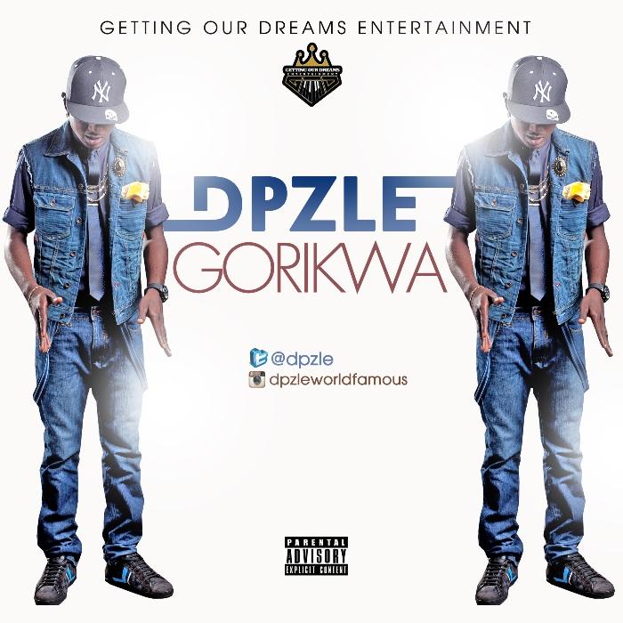 dpzle gorikwa artwork