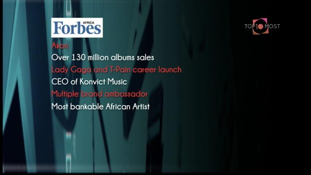1 Akon
