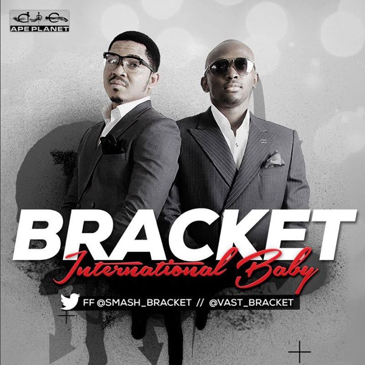Bracket International Baby Art
